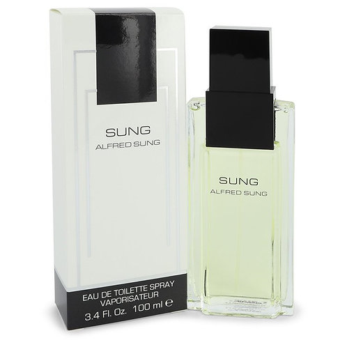 SUNG by ALFRED SUNG 3.4 EDT SPR (W)