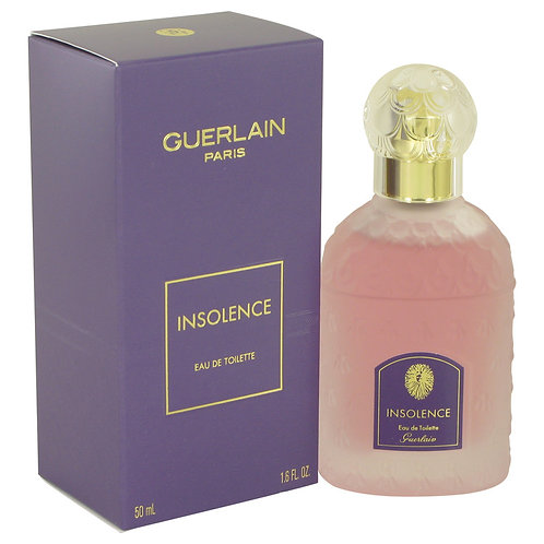 INSOLENCE by GUERLAIN 1.7 EDT SPR (W)