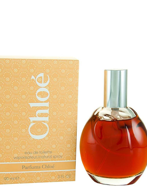 Chloe Signature EDT 3.0 oz for Women (Discontinued)