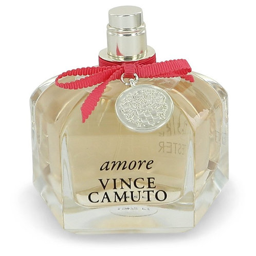 VINCE CAMUTO AMORE 3.4 EDP SPR TESTER (W)