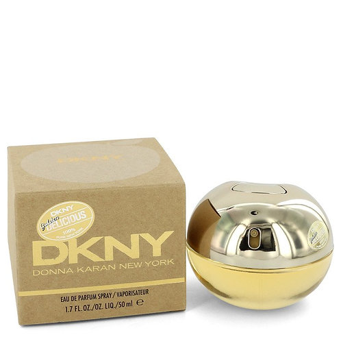 GOLDEN DELICIOUS by DKNY 1.7 EDP SPR (W)