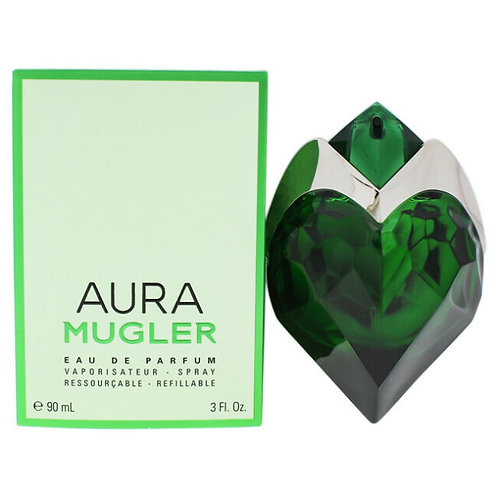 Aura by Mugler 3.4 EDP for Women (Discontinued)
