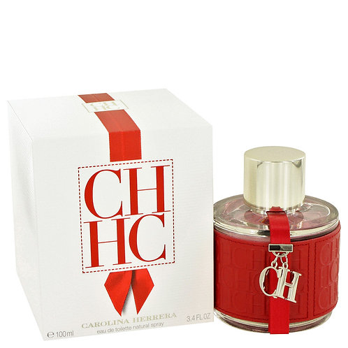 CAROLINA - CH - by CAROLINA HERRERA 3.4 EDT SPR (W)