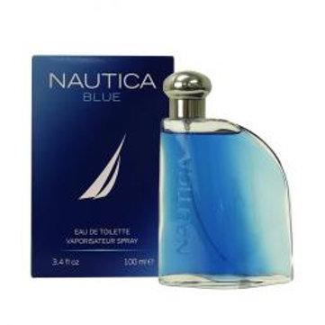 NAUTICA BLUE 3.4 EDT SPR (M)