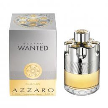 AZZARO WANTED 3.4 EDT