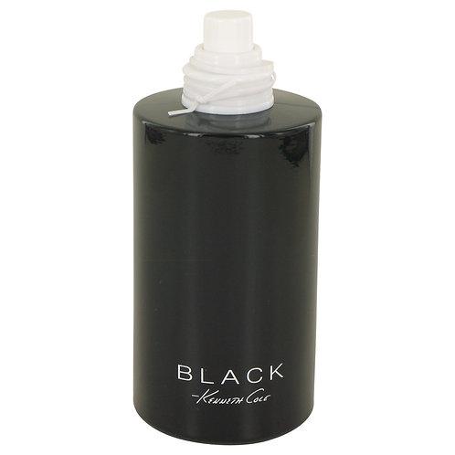KENNETH COLE BLACK 3.4 EDP SPR TESTER (W)