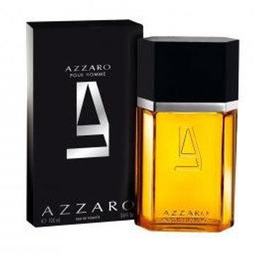 AZZARO 3.4 EDT SP FOR MEN