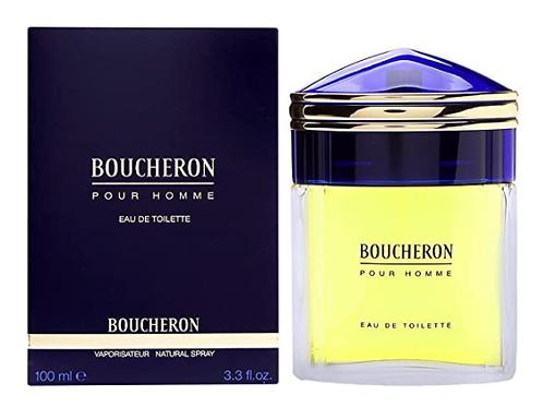 BOUCHERON 3.3 EDT SPR (M)