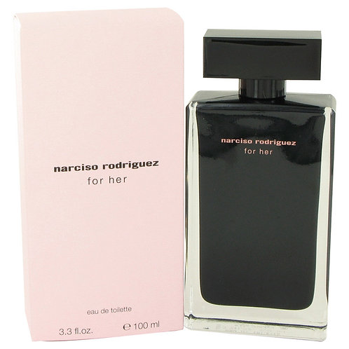 NARCISO RODRIGUEZ 3.3 EDT SPR (W)