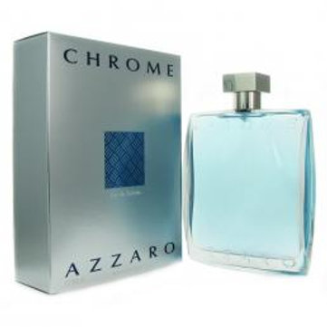 AZZARO CHROME 6.8 OZ EDT SP