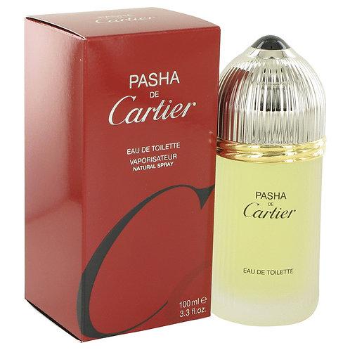 PASHA DE CARTIER 3.3 EDT SPR (M)