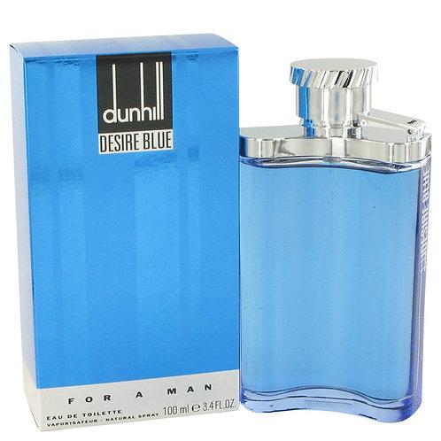 DUNHILL DESIRE BLUE 3.4 EDT SPR (M)