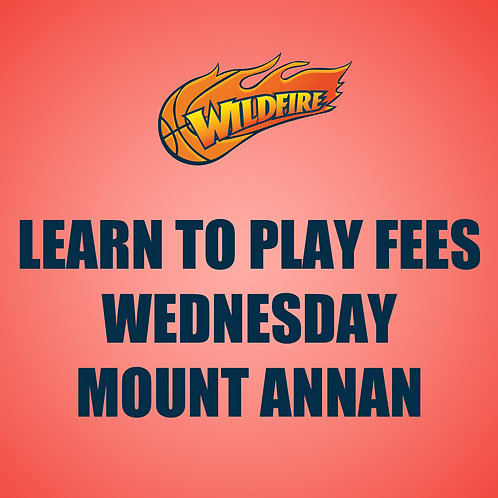 Learn to Play - Wednesdays at Mount Annan