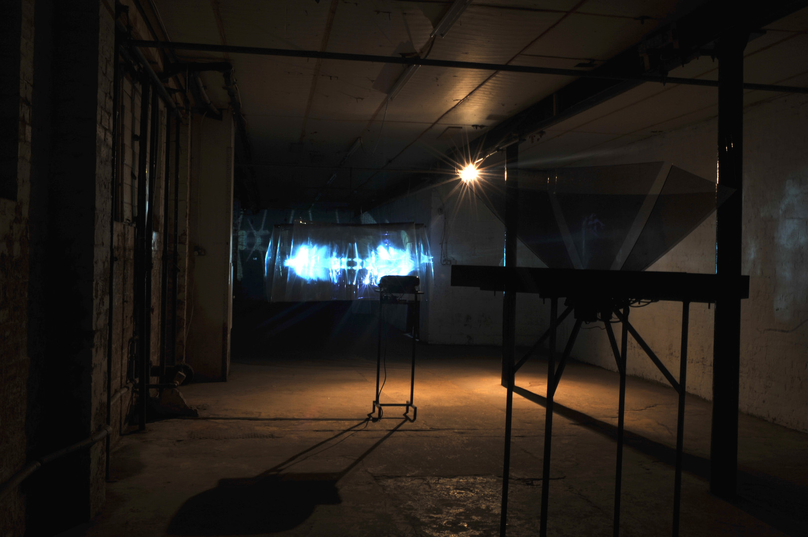 Materials and duration 1.1 | Heather Lander