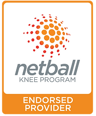 netball knee program