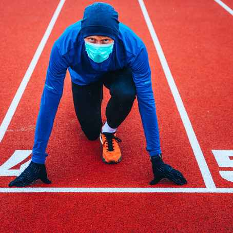 How to Adjust Your Training and Nutrition for Optimal Immune Health