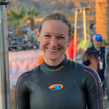 How this Product Manager Improved Career Confidence and Skills through Endurance Racing