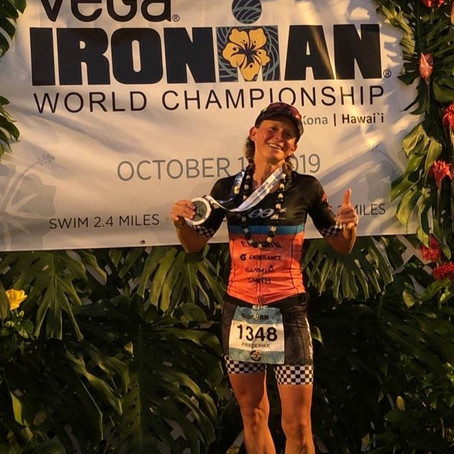 Practical Tips for Success from this Powerhouse Ironman Executive