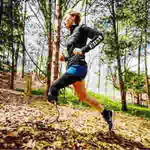 Nicole Ver Kuelin running