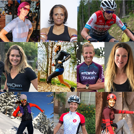 10 Women Doing Their Thing and Kicking Ass in Endurance Sports