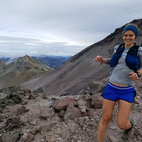 How To Transform from All-In at the Office to Chasing Joy on the Trails