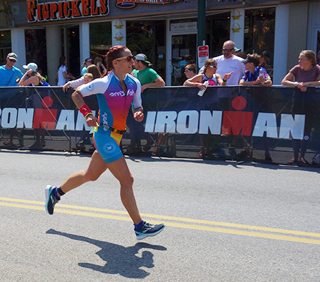 Race Report: Ironman 70.3 Coeur d'Alene