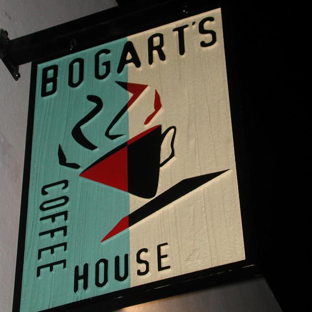 Bogart's Coffee