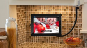 Reflections on a Smart Kitchen
