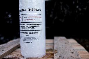 Neutral Therapy Body Wash Shampoo - 1L