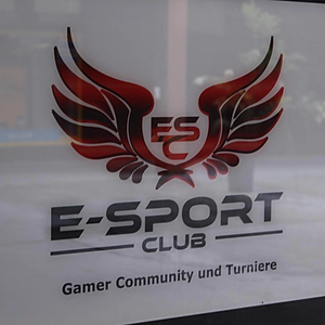 eSport Event in München