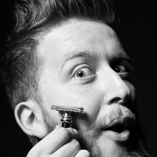 Sideburn & Neck Shave