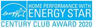 energy star century club award 2020