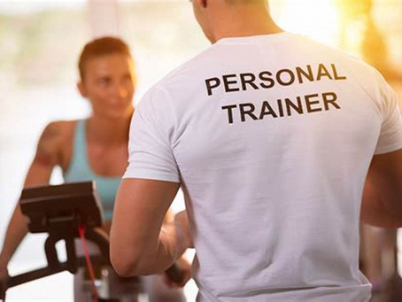 Personal Training in the Digital World