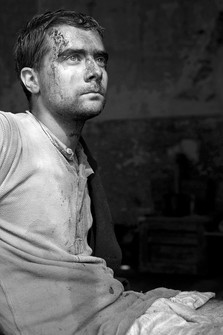 """Sur le tournage de """"Marie Curie, une femme sur le front"""",  d'Alain Brunard (2014)  Avec Dominique Reymond, Laurent Bateau, Patrick Descamps…"""