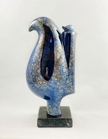 Hen, Ceramic