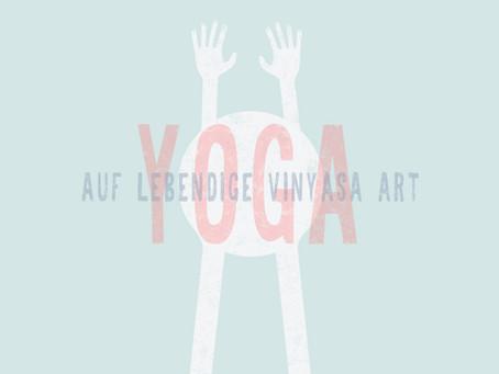 Yoga. Eine Betrachtung