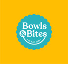 Bowlls & Bites Logo Round Logo_yellow BG