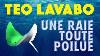 TEO LAVABO • La Raie
