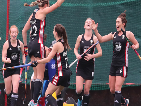EuroHockey Championship II – FINALS TODAY!