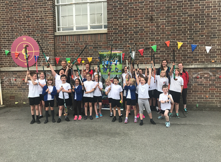FRIENDS FUND EXCITING CLUB TO SCHOOL PROJECT