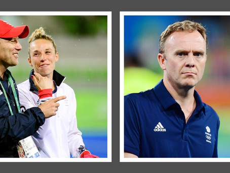 WIN A COACHING EXPERIENCE WITH DANNY KERRY & BOBBY CRUTCHLEY COURTESY OF GB HOCKEY!