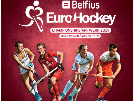 YOUR GUIDE TO FOLLOWING WALES ON THEIR BELFIUS EUROHOCKEY CHAMPIONSHIP JOURNEY
