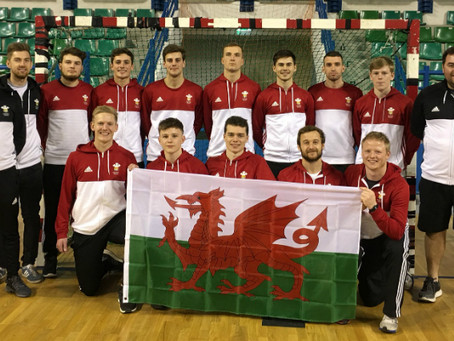 WALES CLAIM FOURTH PLACE IN EUROPEAN CHAMPIONSHIPS!