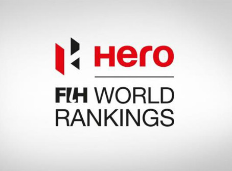 New World Rankings released today!