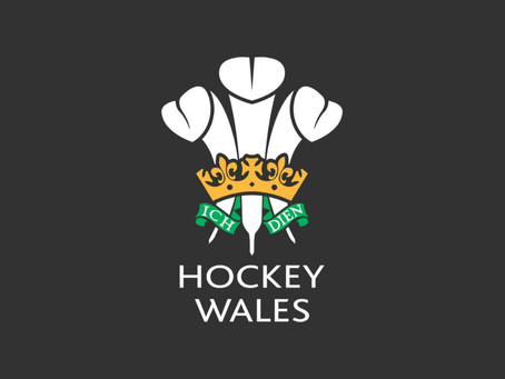 HOCKEY WALES 2017/18 ANNUAL REPORT