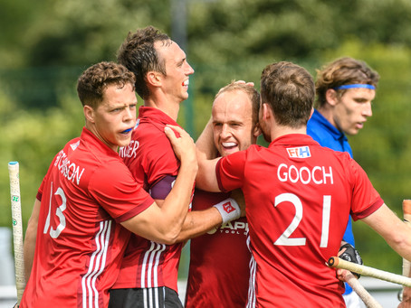 WALES HEAD TO MALAYASIA FOR FIH SERIES FINALS