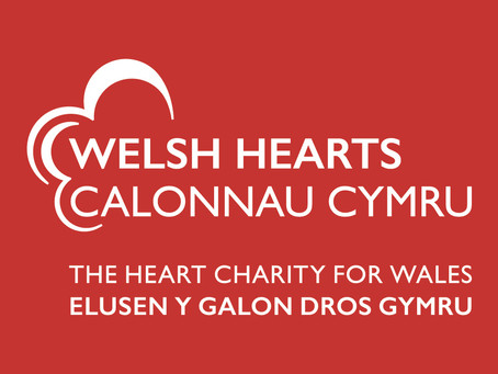 WSA JOINS FORCES WITH WELSH HEARTS