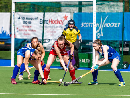 U21s SQUAD ANNOUNCED FOR EUROHOCKEY CHAMPIONSHIPS