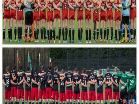 EuroHockey Championship II – What a week!