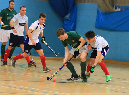 INDOOR SUMMER LEAGUE SEES FURTHER EXPANSION!